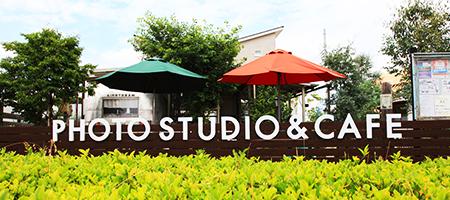 Studio × Cafe